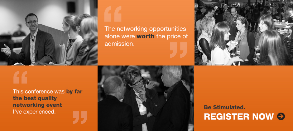 Quotes about the BSR Conference